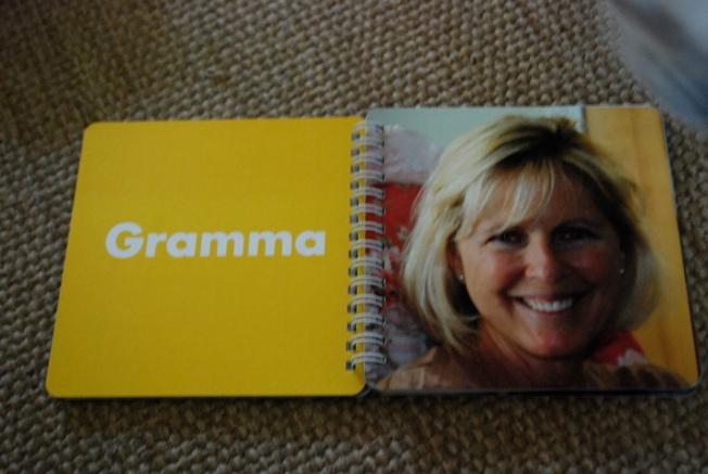 Gramma page