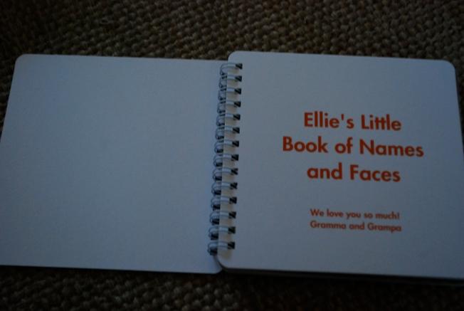 ellies book