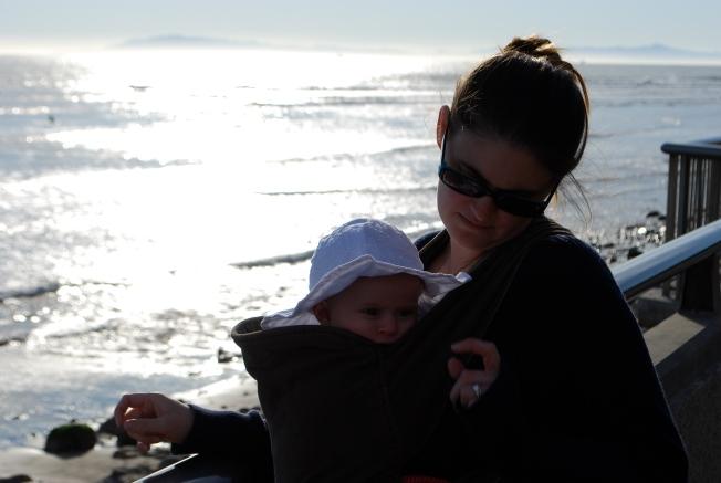 the ocean mama