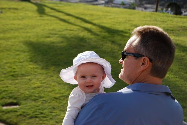 grandpa and e