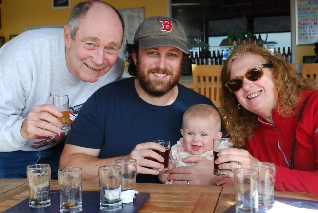beer family