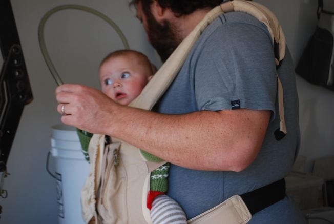 baby brew