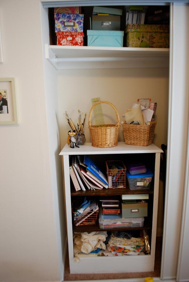 other craft closet