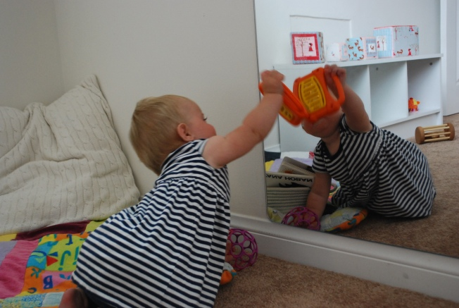 fun with mirror