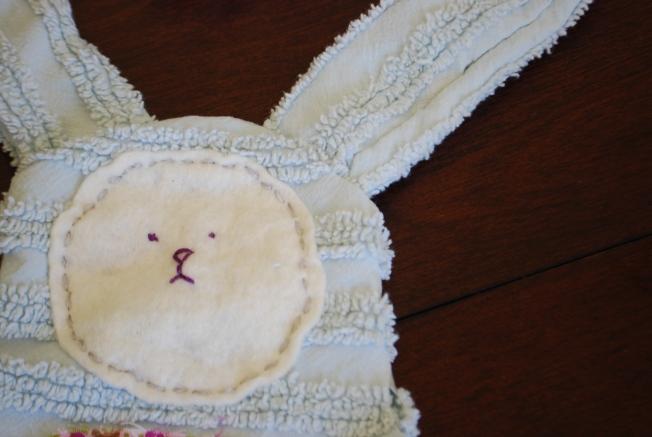 amelias bunny