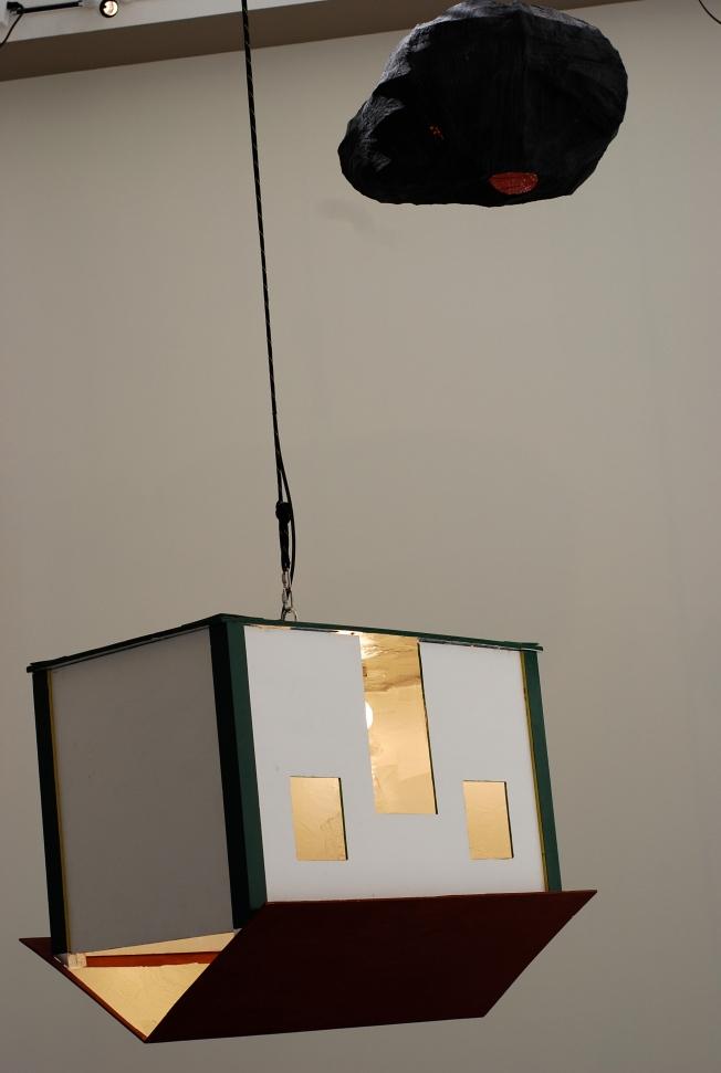 art upside down