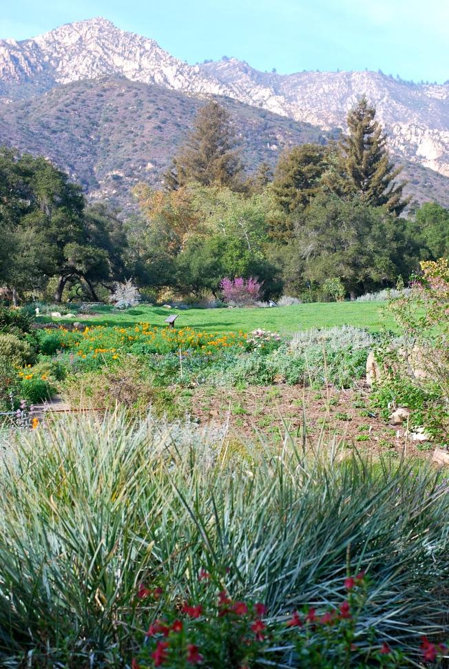 sb botanical gardens