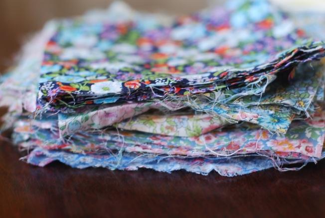 fabric bundle