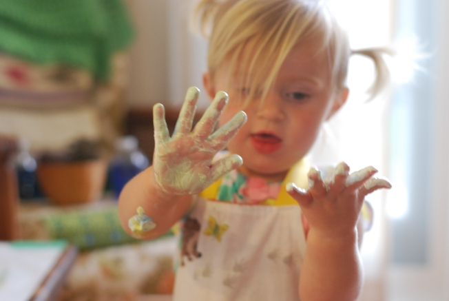 paint!