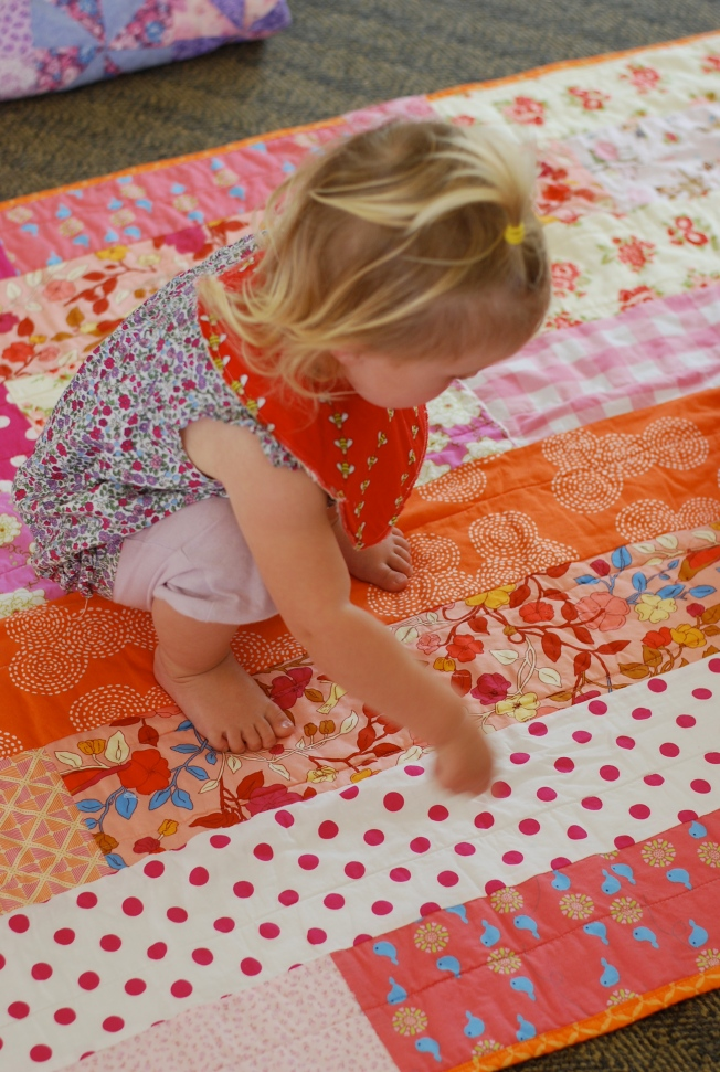 corys quilt