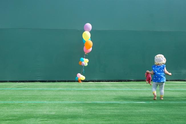 balloon land
