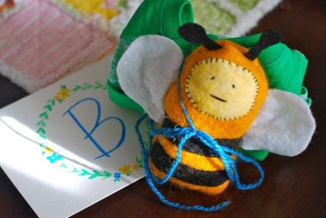 beckett bee