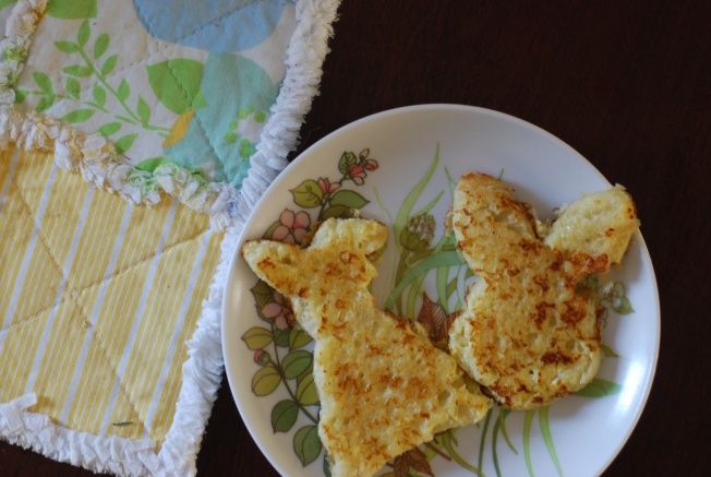 easter french toast