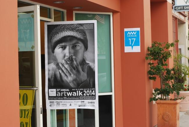 art walk 2014