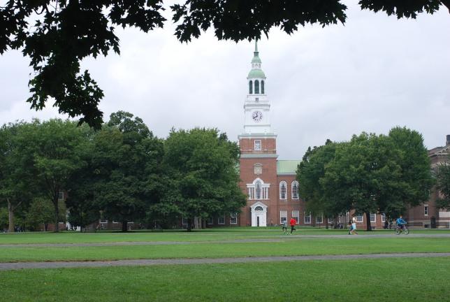 darmouth university