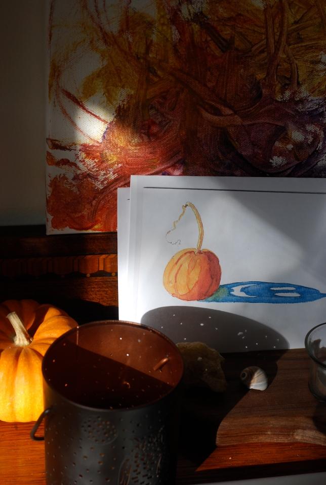 martys pumpkin