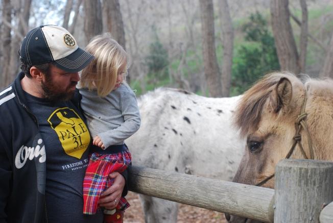 charlie horse